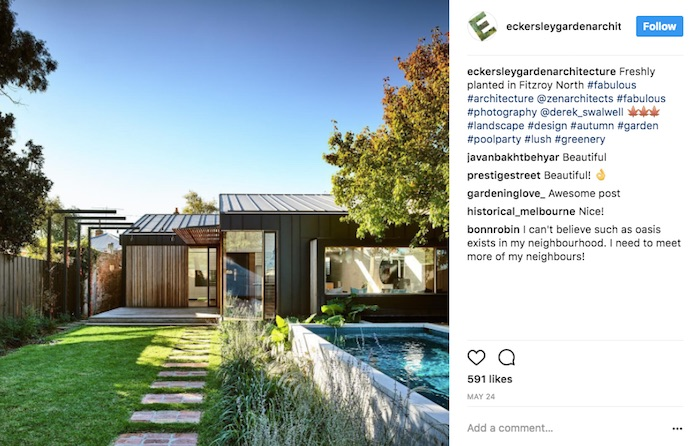 10 Must Follow Instagram Feeds For Landscape Enthusiasts Eco Outdoor