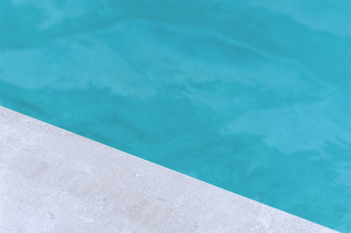 Why is my pool cloudy and how do I fix it? - Eco Outdoor