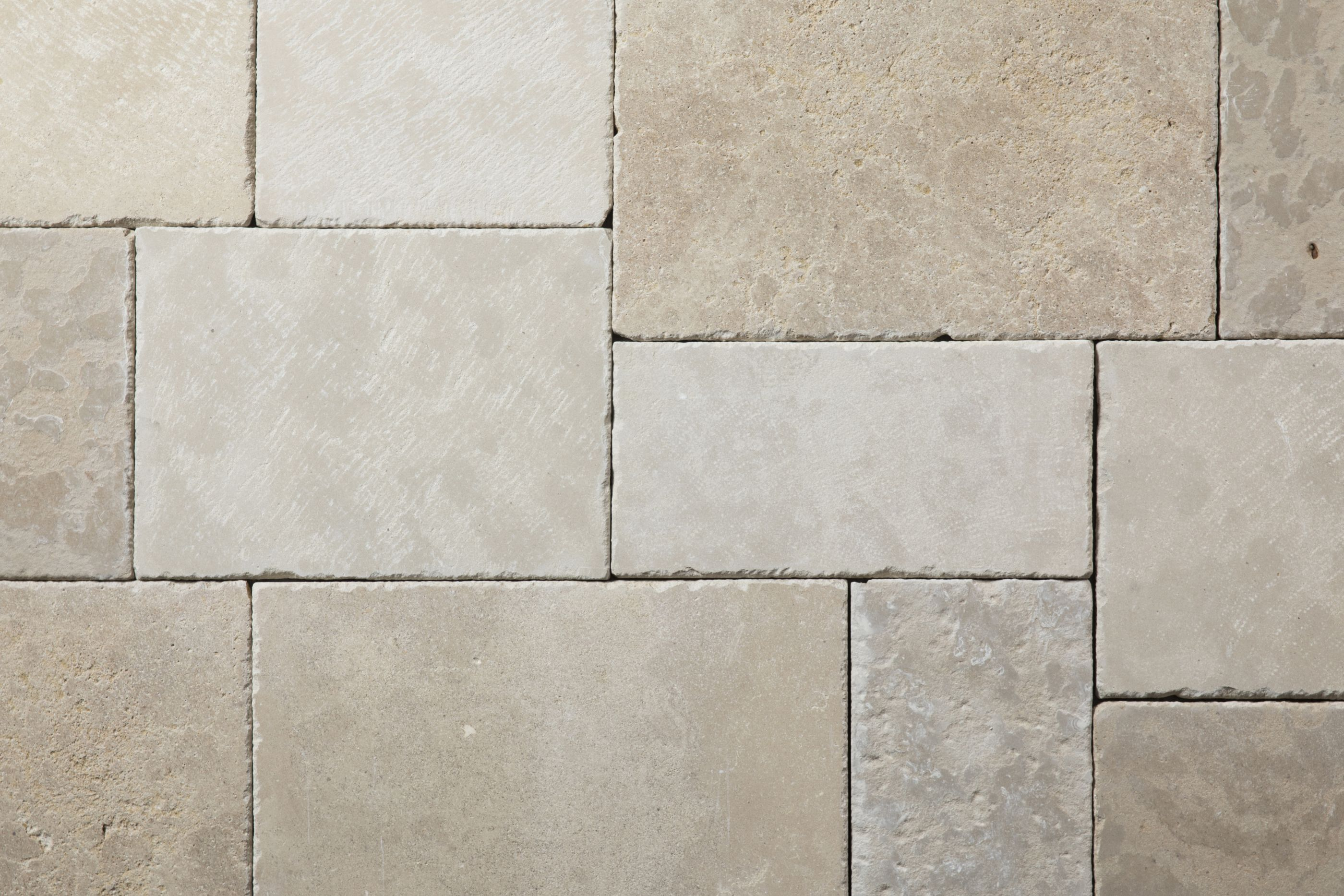 Eco Outdoor Natural Stone Flooring