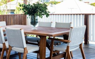 Our Comprehensive Guide To Maintaining Your Patio Furniture