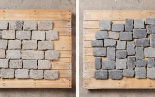 The Story of Reclaimed Cobbles